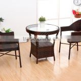 rattan table with glass top rattan outdoor portable furniture rattan glass top tables and chairs
