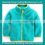 Children Polar Fleece Jacket Child/Kid Clothes Keep Warm High Quality Baby Clothing Wholesale China