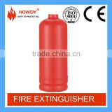 2016 empty fire fighting dry chemical 3kg powder fire extinguisher cylinder                                                                         Quality Choice