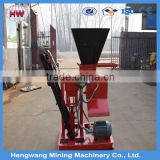 fully automatic concrete block making machine/cheap fully automatic concrete block making machine