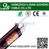coaxial cable rg8 50ohm with high quality and lower price supplying free sample