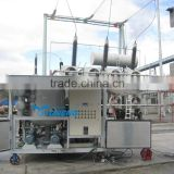 Waste Black Diesel Engine Oil Refining/Oil Recycling Machine Engine Oil Regeneration Plant