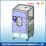 Inquiry About 10 years factory 502 fingerprint fuming cabinet OEM acceptable