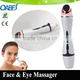 Personal Massager Anti-wrinkle Vibrating Mini Facial Massager Best Eye Care Mini Eye Care Massager