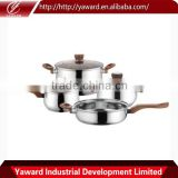 The Most Popular New Product Forged Cookware