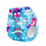 2016 ananbaby resuable japanese cloth diapers factory