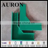 AURON plastic cable tray/aluminum cable tray/cable tray sizes