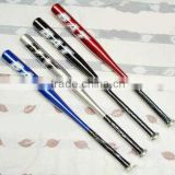 Hot selling Alloy Youth baseball Bat with different colors & size