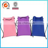 Custom backpack manufacturer ,Waterproof back pack ,Computer Laptop bag backbag,gym sack drawstring bag