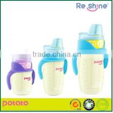 PPSU Sippy Cup/ Baby drinking bottle