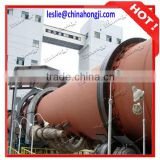 High efficient durable professional ceramic sand rotary kiln manufacturer with ISO CE approved