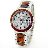 Luxury High Quality Watches Men,Stainless steel Watch With 316l Stainless Steel Bracelet