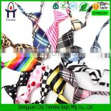 Fabric dog collars and leashes wholesale print pet collars                                                                         Quality Choice