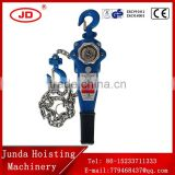 easy operation Vital Lever block / Manual Chain Hoist / Lever Hoist