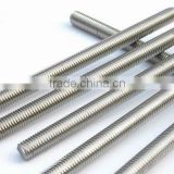 Threaded steel bar/threaded rods