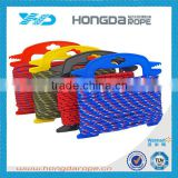 Polypropylene Diamond Braided Package Rope With A Reusable Plastic Shelf                                                                         Quality Choice