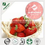 strawberry powder100% water soluble natural Flavoring Agents strawberry powder food grade