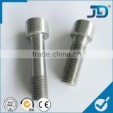 stainless steel hexagon socket head cap Screw                                                                         Quality Choice