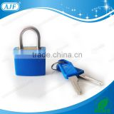 Best Popular Mini Brass Travel Padlock with ABS covered                                                                         Quality Choice