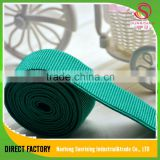 custom design woven grip elastic band for garment,dress,bag,shoes