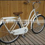26 28 inch city bikes with single speed women bikes bike for lady KB-CB-M16005
