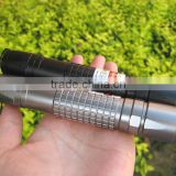 Burn Match Green Laser Pointer 200mW Super High Power Schockingly Bright 532nm w/ Cap and Case China