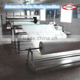 FQ curtain fabric pleating machine to manufacturing curtain price