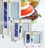 2016 Hot Sale Multi-function Commercial Bakery Steam Electric Oven(CE)