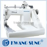 KS-925PL Post Bed Single Needle Sewing Machine