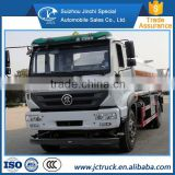 The latest version of 12cubic aircraft engine fuel truck factory the lowest price