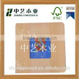 Trade assurance High quality antique imitation custom decoration wooden photo picture frame