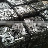 Good quality China cheap supply stainless steel scrap 304