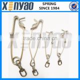 Stainless steel fishing longline with swivel                                                                         Quality Choice