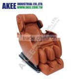 New product 3D Zero gravity Full body massage chair with 43 air bag