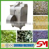 Hot sale dehydrated vegetables factory machine cutting potato