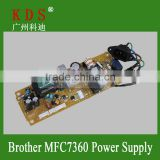 Original Printer Spare Parts for Brother Laserjet MFC7360 7060 Power Supply Board HL2130 2240 Power Board