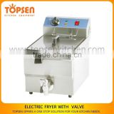 Chicken Pressure Fryer For Widely Used Western Commercial Kitchen(1year warranty)