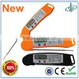 2015 New Product Cooking Probe Food Thermometer,Cooking Digital Thermometer, Waterproof Best Digital Meat Thermometer
