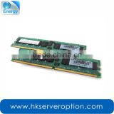 Original Brand 345113-051 2GB 2 x 1GB 240 Pin PC2 3200 DDR2 Server Memory Kit