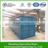 Biochemical Sewage Treatment Plant for domestic sewage