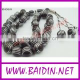 Prayer Beads Islamic rosary muslin Good luck agate
