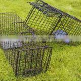 Rodent Trap Squirrel Trap For Sale L41*H13*W13cm
