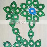 TENSION Gasket sheet XB450 non Asbestos Rubber Sheet non asbestos free gasket sheet sealing material factory