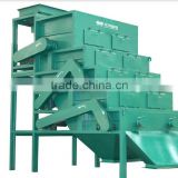 CTG High Intensity Magnetic Sand Separator/magnetite processing machine