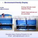 Paper Eco-Friendly Display Stand,Corrugated Paper Eco-Friendly Display Stand , Eco-Friendly Display Stand