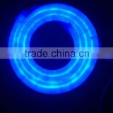 smd 3014 5050 led flexible neon light with high quality led neon flex rope light waterproof