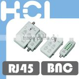 Pair to Pair and Pin to Pin BNC Cable Tester