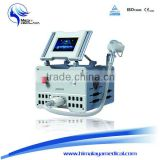 Mini design for beauty salon 808nm diode laser/Professional permanent laser hair removal machine