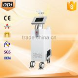 AC220V/110V CE Certificated Types Of Laser Hair Face Lift Removal Machine: 808nm Diode Laser Hair Removal Machine(OD-LS808)
