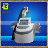 Ultrasonic Cavitation Fat Melting Vacuum Radio Frequency Treatment Velashape with Lipo Laser